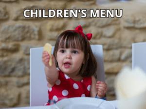 Children's Sample Menus Link