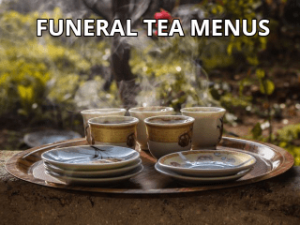 Funeral Tea Sample Menus Link