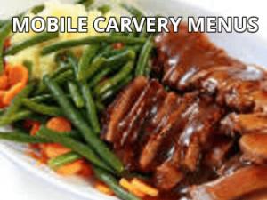 Mobile Carvery Sample Menus Link