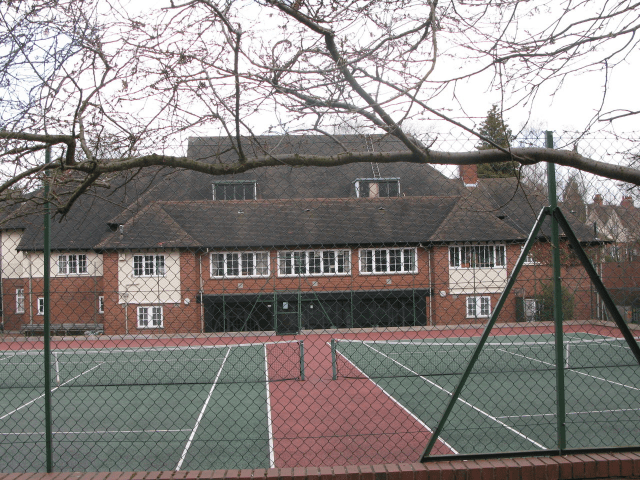 The Moor Pool Hall located in Harborne, Birmingham